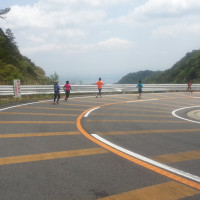 アクアイグニス〜鈴鹿スカイライン〜武平峠 走行会