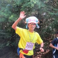 第9回鈴鹿山麓かもしかハーフマラソン